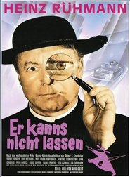 Er kann's nicht lassen is the best movie in Rudolf Forster filmography.