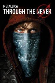 Metallica Through the Never is the best movie in Dane DeHaan filmography.