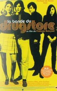 La bande du drugstore is the best movie in Aurelien Wiik filmography.