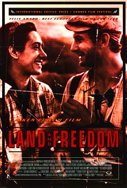 Land and Freedom is the best movie in Rosana Pastor filmography.
