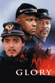 Glory is the best movie in Denzel Washington filmography.