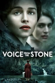 Voice from the Stone is the best movie in Emilia Clarke filmography.
