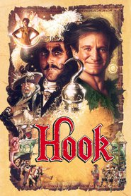 Hook - movie with Robin Williams.