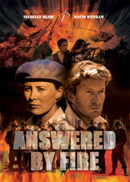 Answered by Fire is the best movie in Damien Garvey filmography.