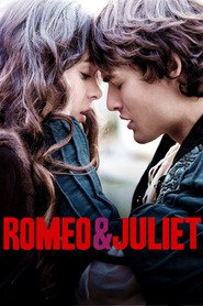 Romeo and Juliet - movie with Orlando Bloom.
