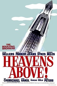 Heavens Above! is the best movie in Cecil Parker filmography.