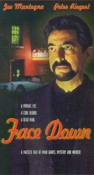 Face Down - movie with J.K. Simmons.