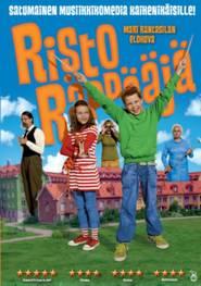 Risto Rappaaja is the best movie in Ulla Tapaninen filmography.