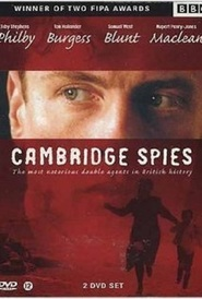 Cambridge Spies is the best movie in Toby Stephens filmography.