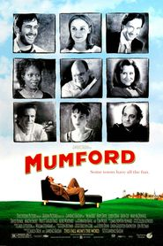 Mumford - movie with David Paymer.