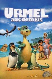 Animation movie Urmel aus dem Eis.