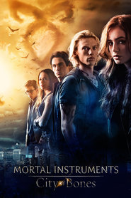 The Mortal Instruments: City of Bones is the best movie in Lena Headey filmography.