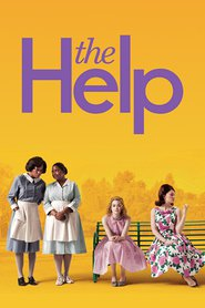 The Help - movie with Octavia Spencer.