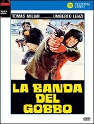 La banda del gobbo - movie with Nello Pazzafini.