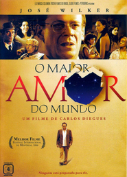 O Maior Amor do Mundo is the best movie in Lea Garcia filmography.