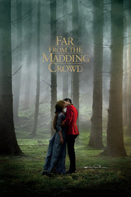 Far from the Madding Crowd - movie with Michael Sheen.