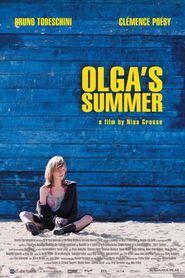 Film Olgas Sommer.