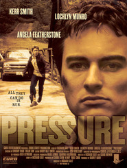 Pressure is the best movie in Lochlyn Munro filmography.