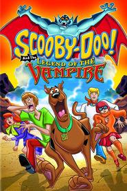 Scooby-Doo! And the Legend of the Vampire - movie with Kevin Michael Richardson.