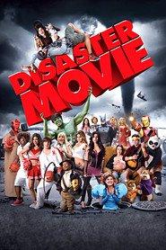 Film Disaster Movie.