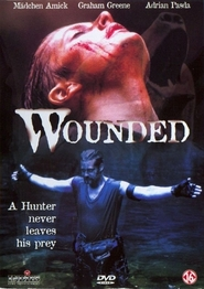 Wounded - movie with Graham Greene.