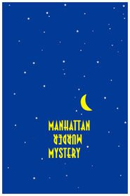 Film Manhattan Murder Mystery.