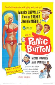 Panic Button is the best movie in Carlo Croccolo filmography.