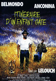 Itineraire d'un enfant gate is the best movie in Jean-Paul Belmondo filmography.