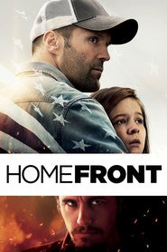 Homefront - movie with Rachelle Lefevre.