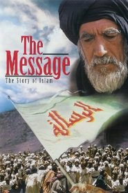 The Message - movie with Anthony Quinn.
