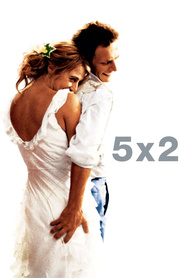 5x2 is the best movie in Antoine Chappey filmography.