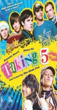 Taking 5 is the best movie in Daniella Monet filmography.