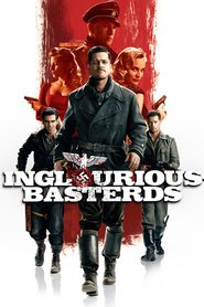 Inglourious Basterds is the best movie in Eli Roth filmography.