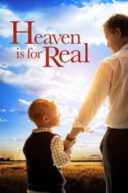 Heaven Is for Real - movie with Kelly Reilly.