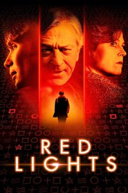Red Lights - movie with Cillian Murphy.