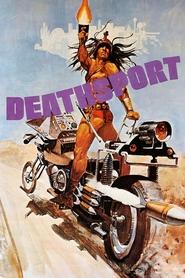 Deathsport is the best movie in David Carradine filmography.