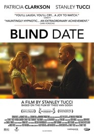 Blind Date - movie with Patricia Clarkson.