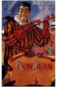 Don Juan is the best movie in Carmen Sevilla filmography.