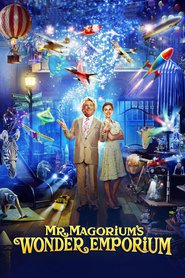 Film Mr. Magorium's Wonder Emporium.
