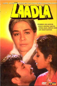 Laadla - movie with Shakti Kapoor.