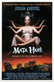 Mata Hari - movie with Vernon Dobtcheff.