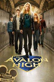 Avalon High is the best movie in Gregg Sulkin filmography.