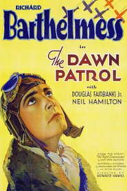 The Dawn Patrol is the best movie in James Finlayson filmography.