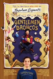 Gentlemen Broncos is the best movie in Michael Angarano filmography.