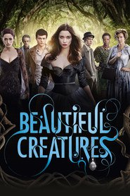 Beautiful Creatures is the best movie in Zoey Deutch filmography.