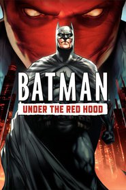 Batman: Under the Red Hood - movie with Jason Isaacs.