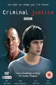 Criminal Justice is the best movie in Ben Whishaw filmography.