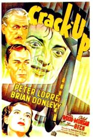 Crack-Up - movie with Peter Lorre.