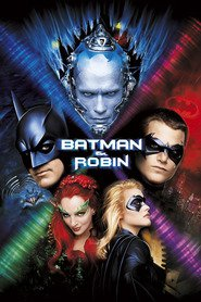 Batman & Robin - movie with George Clooney.