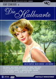 Die Halbzarte is the best movie in Rudolf Forster filmography.